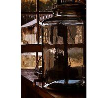 Old Fashion Sun Tea Photographic Print
