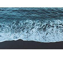 Cold Water Photographic Print