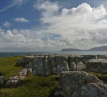 Fanad Scenery by Kat Simmons