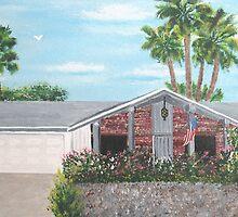 Come On A My House.......a'..... by WhiteDove Studio kj gordon