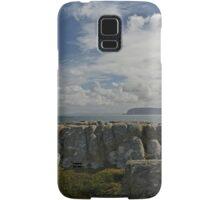Fanad Scenery Samsung Galaxy Case/Skin