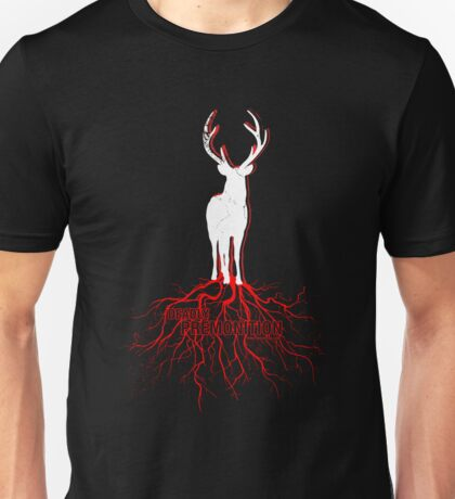 Deadly Premonition Red Roots Unisex T-Shirt