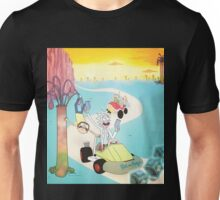 Rick And Morty - Double Dash Unisex T-Shirt