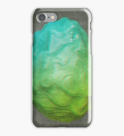 Anaglyph // Ovoid iPhone Case/Skin
