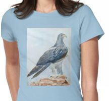 Visit the Black Eagles at Walter Sisulu Womens Fitted T-Shirt