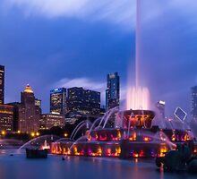 Sweet Home Chicago by Jigsawman
