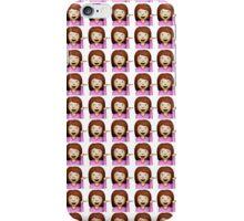 Emoji Girl iPhone Case/Skin