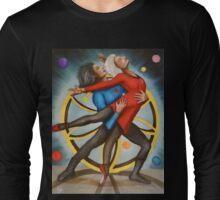 Trek Ballet - Pas de Deux Long Sleeve T-Shirt