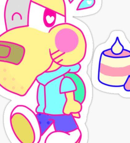 ♡ kawaii koopa ♡  Sticker