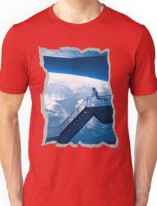 Earth Observation Unisex T-Shirt