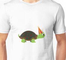 Party Turtle Unisex T-Shirt