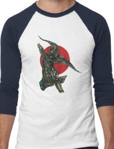IMAGO 1 Men's Baseball ¾ T-Shirt