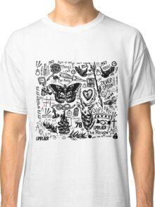 Larry Stylinson Tattoos Classic T-Shirt