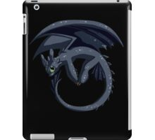 Chibi Toothless iPad Case/Skin