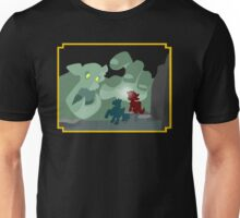 Ogres and Oubliettes - NO text Unisex T-Shirt