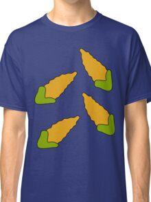 Corn Curtains Classic T-Shirt