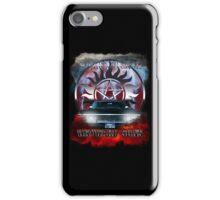 Supernatural WayWard Sons Theme iPhone Case/Skin