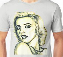 Monroe Unisex T-Shirt