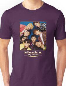 Block b - My Zone - Album Art Unisex T-Shirt