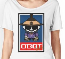 MYSTIC O'BOT 2.0 Women's Relaxed Fit T-Shirt