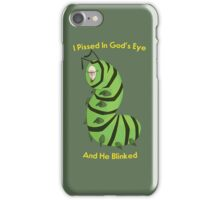 Mid-Life Chrysalis iPhone Case/Skin