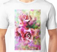 A Rose is A Rose - #giftoriginal, #redbubble Unisex T-Shirt