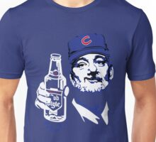 Cheers Cubs fans Baseball Unisex T-Shirt