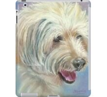 """ Molly Brown"" iPad Case/Skin"