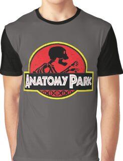 anatomy park Graphic T-Shirt