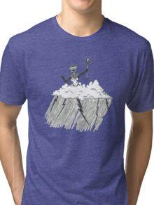 Downpour! Tri-blend T-Shirt