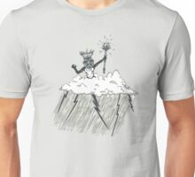 Downpour! Unisex T-Shirt