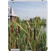 Lower Bruckland Nature Reserve iPad Case/Skin