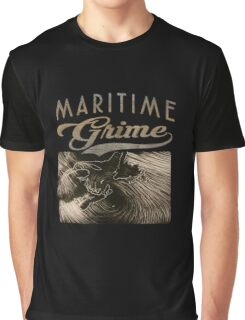 Marigrime Graphic T-Shirt