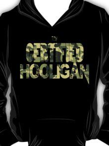 Certified Hooligan(TCH CLOTHING) T-Shirt