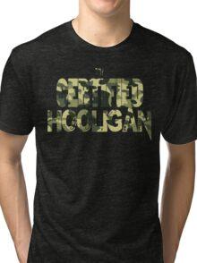 Certified Hooligan(TCH CLOTHING) Tri-blend T-Shirt