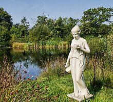 Lady Of The Lake by Susie Peek