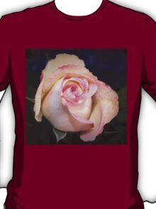 Pink-tipped highlights T-Shirt
