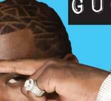 Free Gucci Sticker