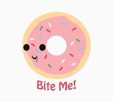 Donut Bite Me! Unisex T-Shirt
