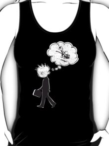 Growing Up T-Shirt