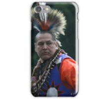 Proud Native iPhone Case/Skin