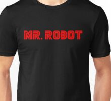 mr robot season 3 Unisex T-Shirt