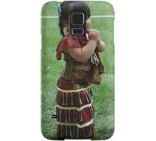 Little jingle dancer Samsung Galaxy Case/Skin