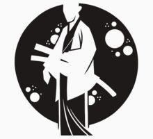 Samurai by artdyslexia
