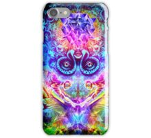 Transition to Butterfly iPhone Case/Skin