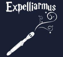 Expelliarmus One Piece - Short Sleeve