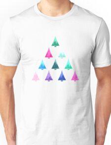 Lovely Pattern VIII  Unisex T-Shirt