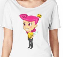 Wanda chibi Women's Relaxed Fit T-Shirt