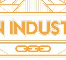 Ryan Industries Sticker