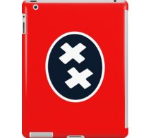 A Great Dictator iPad Case/Skin